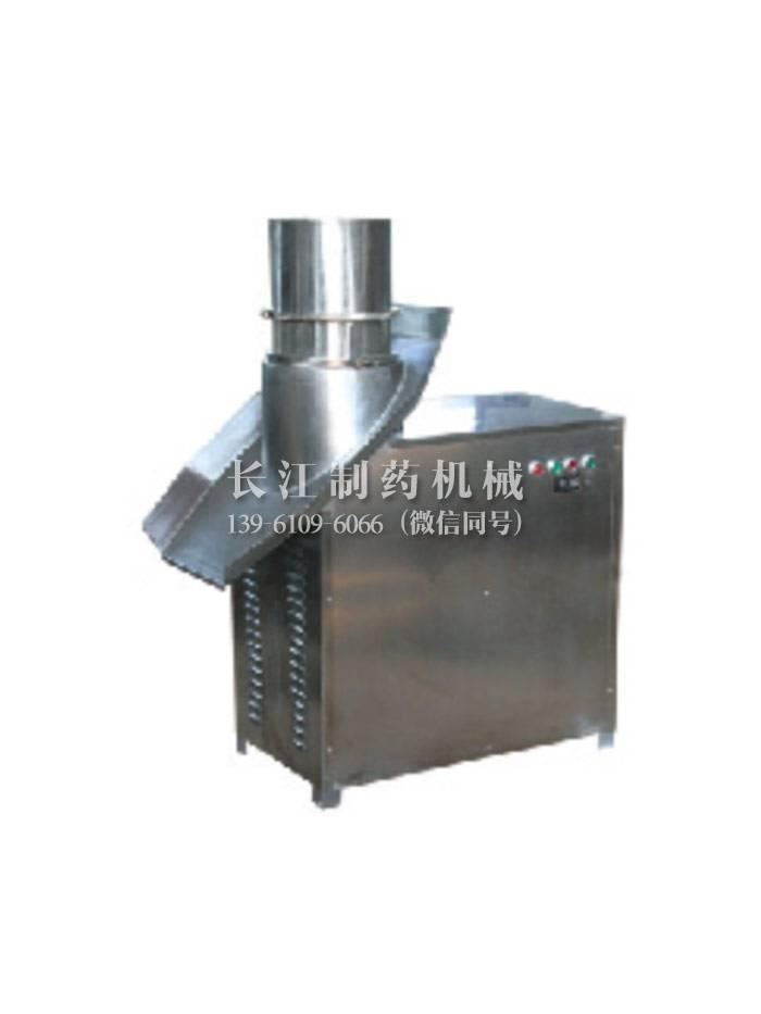 制粒机生产过程中常见几个问题